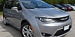 NEW 2020 CHRYSLER PACIFICA TOURING L in ARLINGTON HEIGHTS, ILLINOIS