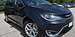 NEW 2020 CHRYSLER PACIFICA TOURING in ARLINGTON HEIGHTS, ILLINOIS