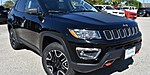 NEW 2020 JEEP COMPASS TRAILHAWK in ARLINGTON HEIGHTS, ILLINOIS