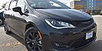NEW 2020 CHRYSLER PACIFICA LIMITED in ARLINGTON HEIGHTS, ILLINOIS