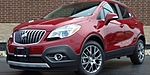 NEW 2016 BUICK ENCORE SPORT TOURING in VILLA PARK, ILLINOIS