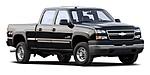 USED 2008 CHEVROLET SILVERADO 2500 LTZ in RICHMOND, VIRGINIA