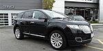NEW 2015 LINCOLN MKX MKX FWD in SCHAUMBURG, ILLINOIS