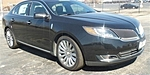 NEW 2014 LINCOLN MKS MKS AWD in SCHAUMBURG, ILLINOIS