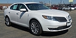 NEW 2014 LINCOLN MKS MKS FWD in SCHAUMBURG, ILLINOIS
