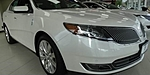NEW 2014 LINCOLN MKS ECOBOOST in SCHAUMBURG, ILLINOIS
