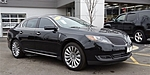 NEW 2015 LINCOLN MKS MKS AWD in SCHAUMBURG, ILLINOIS