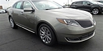 NEW 2015 LINCOLN MKS MKS FWD in SCHAUMBURG, ILLINOIS