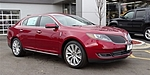 NEW 2015 LINCOLN MKS ECOBOOST in SCHAUMBURG, ILLINOIS