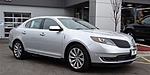 NEW 2016 LINCOLN MKS MKS AWD in SCHAUMBURG, ILLINOIS