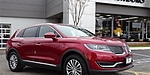NEW 2016 LINCOLN MKX SELECT in SCHAUMBURG, ILLINOIS