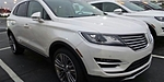 NEW 2015 LINCOLN MKC  in SCHAUMBURG, ILLINOIS