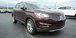 NEW 2017 LINCOLN MKC SELECT in SCHAUMBURG, ILLINOIS