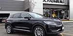 NEW 2016 LINCOLN MKX RESERVE in SCHAUMBURG, ILLINOIS