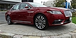 NEW 2017 LINCOLN CONTINENTAL RESERVE in SCHAUMBURG, ILLINOIS