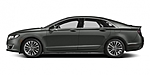 NEW 2017 LINCOLN MKZ HYBRID SELECT in SCHAUMBURG, ILLINOIS
