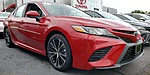 NEW 2019 TOYOTA CAMRY SE in STANLEYTOWN, VIRGINIA