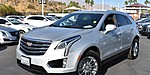 USED 2017 CADILLAC XT5 LUXURY in CATHEDRAL CITY, CALIFORNIA