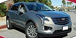NEW 2018 CADILLAC XT5 LUXURY in CATHEDRAL CITY, CALIFORNIA