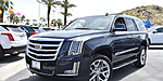 NEW 2019 CADILLAC ESCALADE LUXURY in CATHEDRAL CITY, CALIFORNIA