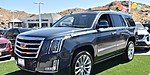 NEW 2019 CADILLAC ESCALADE PREMIUM in CATHEDRAL CITY, CALIFORNIA