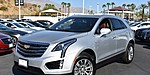 NEW 2019 CADILLAC XT5 LUXURY in CATHEDRAL CITY, CALIFORNIA