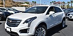 NEW 2019 CADILLAC XT5 BASE in CATHEDRAL CITY, CALIFORNIA