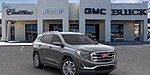 NEW 2020 GMC TERRAIN SLT in CATHEDRAL CITY, CALIFORNIA