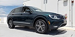 NEW 2019 VOLKSWAGEN TIGUAN 2.0T SEL FWD in DAVIE, FLORIDA