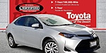 USED 2018 TOYOTA COROLLA LE in CATHEDRAL CITY, CALIFORNIA