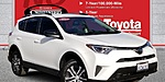 USED 2017 TOYOTA RAV4 LE in CATHEDRAL CITY, CALIFORNIA