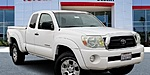 USED 2006 TOYOTA TACOMA PRERUNNER in CATHEDRAL CITY, CALIFORNIA