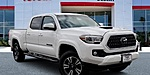 USED 2019 TOYOTA TACOMA TRD SPORT in CATHEDRAL CITY, CALIFORNIA