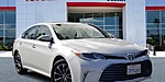 USED 2016 TOYOTA AVALON XLE PREMIUM in CATHEDRAL CITY, CALIFORNIA