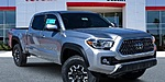 NEW 2019 TOYOTA TACOMA TRD OFFROAD in CATHEDRAL CITY, CALIFORNIA