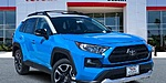 NEW 2019 TOYOTA RAV4 ADVENTURE in CATHEDRAL CITY, CALIFORNIA