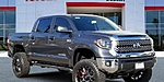 NEW 2019 TOYOTA TUNDRA SR5 in CATHEDRAL CITY, CALIFORNIA