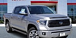 NEW 2019 TOYOTA TUNDRA PLATINUM in CATHEDRAL CITY, CALIFORNIA