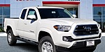 NEW 2019 TOYOTA TACOMA SR5 in CATHEDRAL CITY, CALIFORNIA