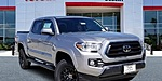 NEW 2020 TOYOTA TACOMA SR5 in CATHEDRAL CITY, CALIFORNIA