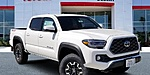 NEW 2020 TOYOTA TACOMA TRD OFFROAD in CATHEDRAL CITY, CALIFORNIA