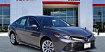 NEW 2020 TOYOTA CAMRY LE in CATHEDRAL CITY, CALIFORNIA