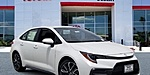 NEW 2020 TOYOTA COROLLA SE in CATHEDRAL CITY, CALIFORNIA