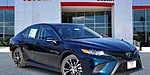 NEW 2020 TOYOTA CAMRY SE in CATHEDRAL CITY, CALIFORNIA