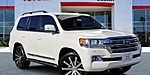 NEW 2019 TOYOTA LAND CRUISER BASE in CATHEDRAL CITY, CALIFORNIA