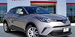 NEW 2019 TOYOTA C-HR LE in CATHEDRAL CITY, CALIFORNIA