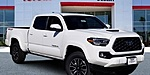 NEW 2020 TOYOTA TACOMA TRD SPORT in CATHEDRAL CITY, CALIFORNIA