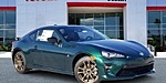 NEW 2020 TOYOTA 86 HAKONE EDITION in CATHEDRAL CITY, CALIFORNIA