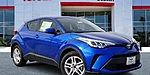 NEW 2020 TOYOTA C-HR LE in CATHEDRAL CITY, CALIFORNIA