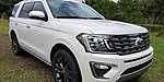NEW 2019 FORD EXPEDITION LIMITED in ST. AUGUSTINE, FLORIDA